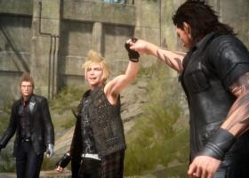 Final Fantasy XV – prva dodatna epizoda stiže u ožujku