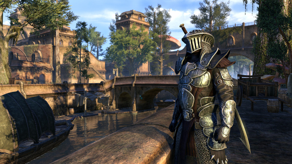 The Elder Scrolls Online kupilo je više od 8,5 milijuna igrača