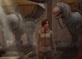 Syberia 3 ima novi datum izlaska, stigao i novi trailer
