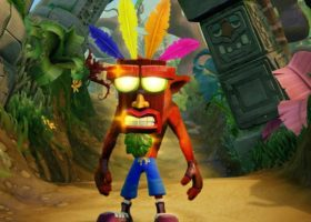 Novi pogled na Crash Bandicoot N. Sane Trilogy