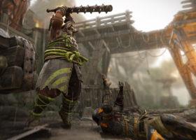 Tisuće privremenih banova za igrače Ubisoftovog brawlera For Honor