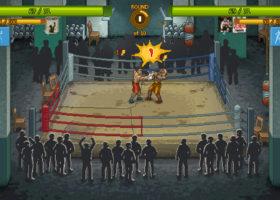 Pikselasti hit Punch Club stiže na konzole