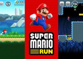 Super Mario Run dotrčao je do Androida