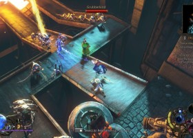 The Incredible Adventures of Van Helsing: Extended Edition stigao na PS4