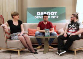 Rebootcast Develop 2017