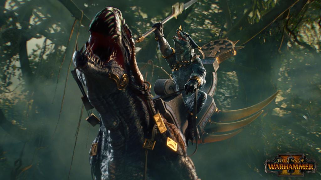 Najavljen Total War: Warhammer 2, stiže prije kraja godine