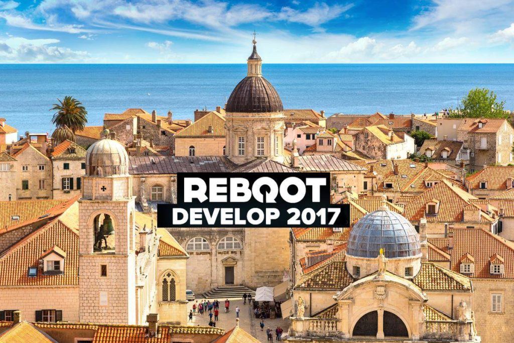 Reboot Develop
