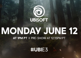 E3 2017 Ubisoft
