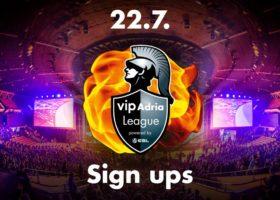 Vip Adria League kvalifikacije