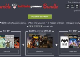 Humble Telltale Bundle