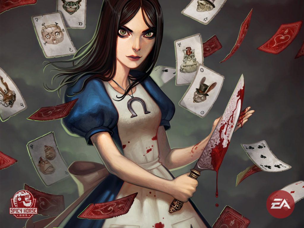 American McGee Alice
