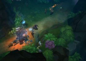 Runic Games Torchlight