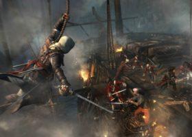 Assassin's Creed Black Flag