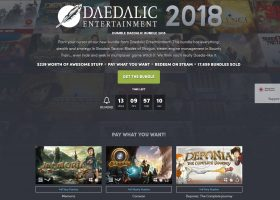 humble daedalic bundle
