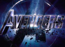Avengers - f