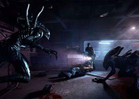 Alien - f