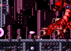 Axiom Verge - f