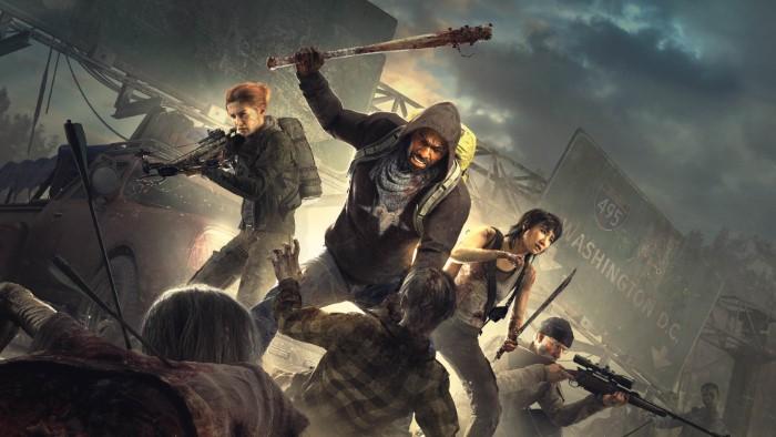 Overkill's The Walking Dead - f