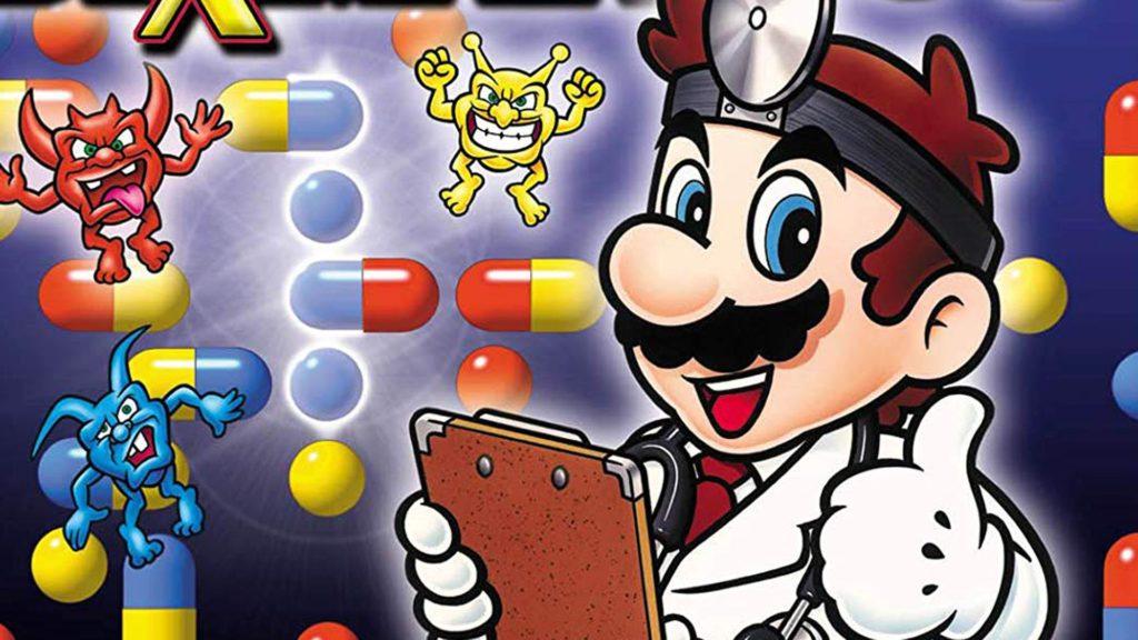 Dr. Mario World - f