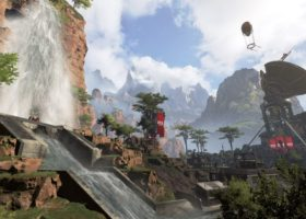 Electronic Arts Apex Legends