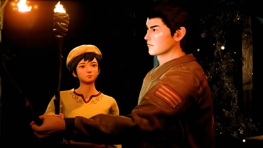 Shenmue III-f