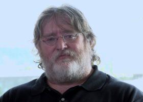 Gabe Newell Valve