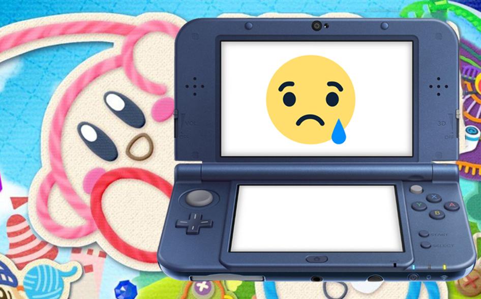 Nintendo 3DS-f
