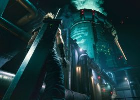 Final Fantasy VII Remake - f2