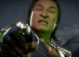 Mortal Kombat 11 - f