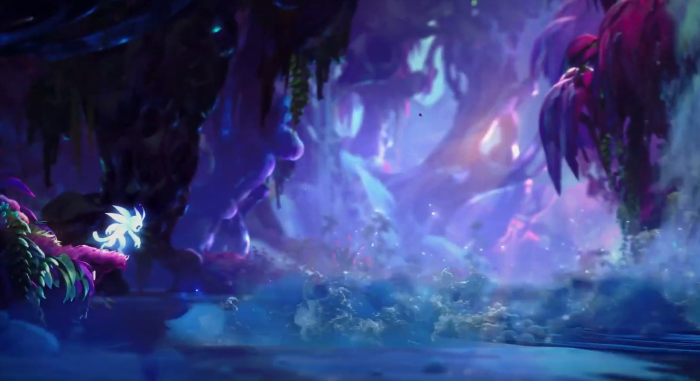 Ori and the Will of The Wisps-f