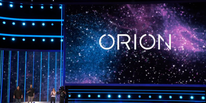 Orion - f