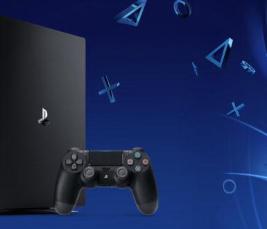 PlayStation - f