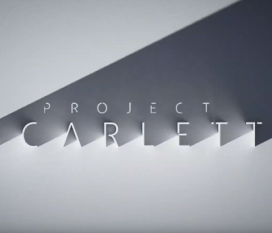 Project Scarlett - f
