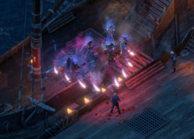 Pillars of Eternity - f