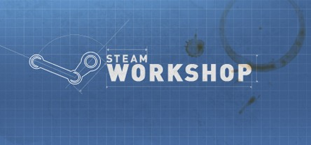 Steam Workshop - f