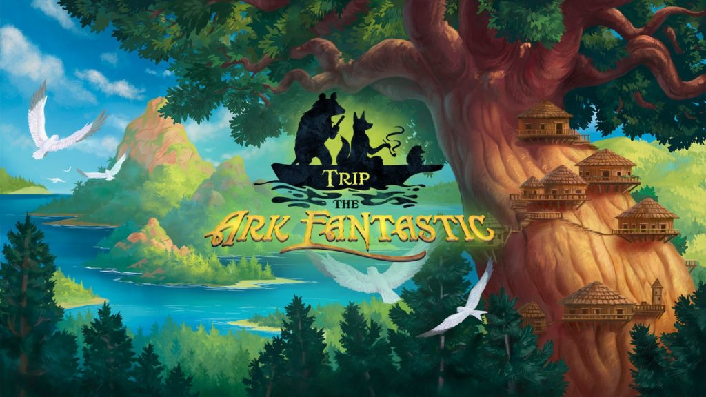 Trip the Ark Fantastic