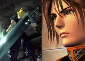 Final Fantasy -f