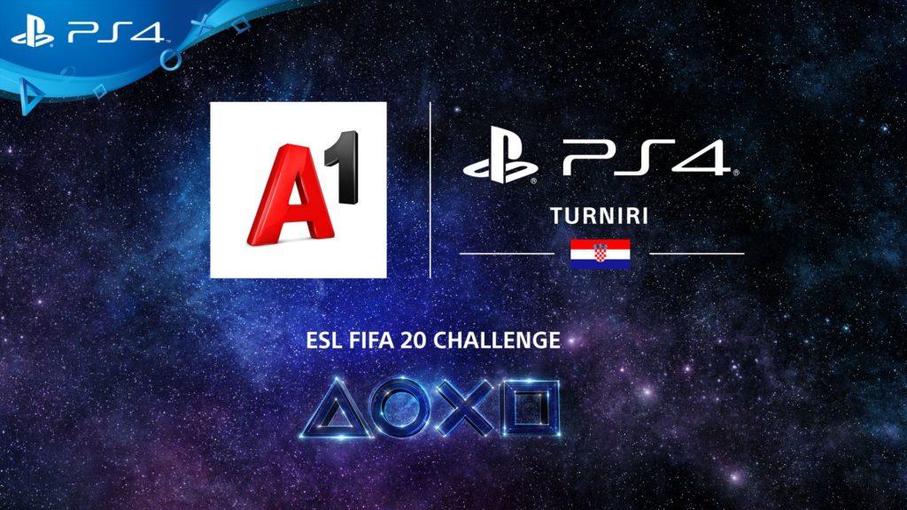 FIFA 20 Challenge