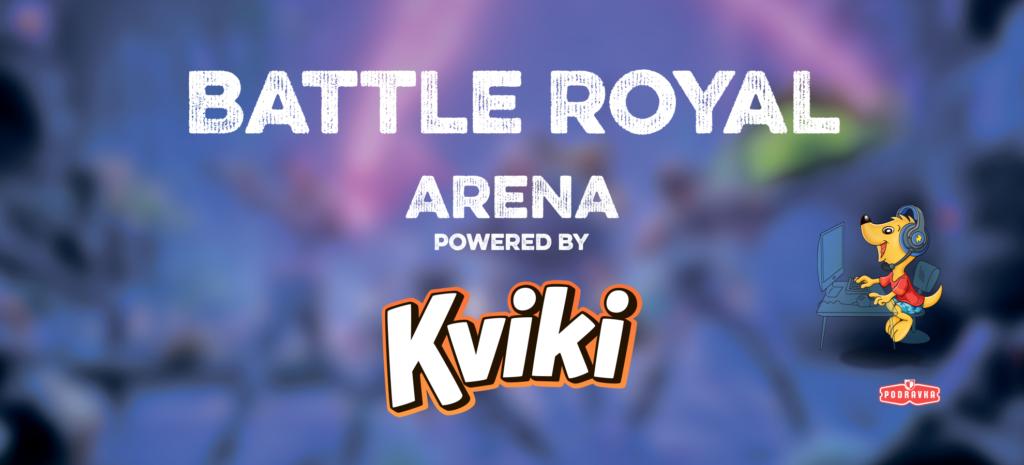 kviki battle royale