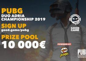 PUBG Duo Adria Championship