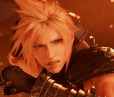 Final Fantasy VII Remake-f