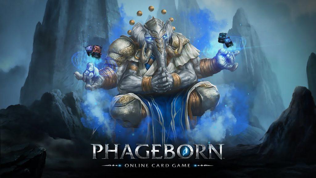 Phageborn