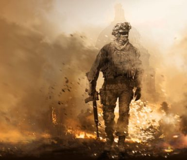 Call of Duty: Modern Warfare 2 Remaster