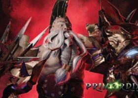 Primordials of Amyrion