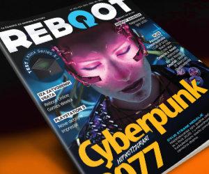 Reboot 74 u prodaji