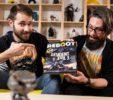 Pogledajte Rebootcast Episode 126 - Neke druge krafne