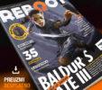 Reboot  broj 68 - prvo isključivo digitalno i potpuno besplatno izdanje!