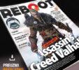Besplatno preuzmite digitalni Reboot broj 69!