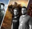 Pogledajte Rebootcast Episode 142 - Microsoft kupio Bethesdu