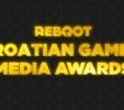 Trebamo vaš glas za nagradu publike na Reboot Croatian Games Media Awards